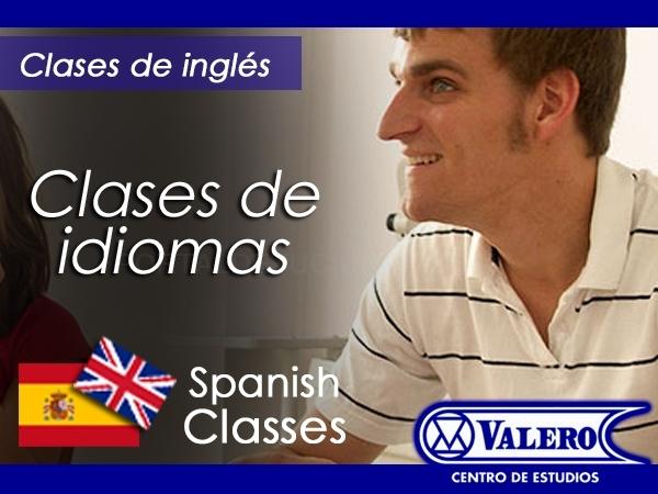 Cursos de español para ingleses Torrevieja
