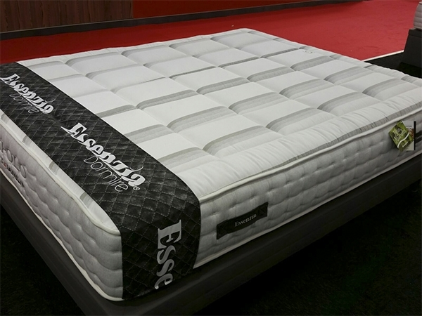 WE OFFER YOU A BIG VARIETY OF MATTRESSES