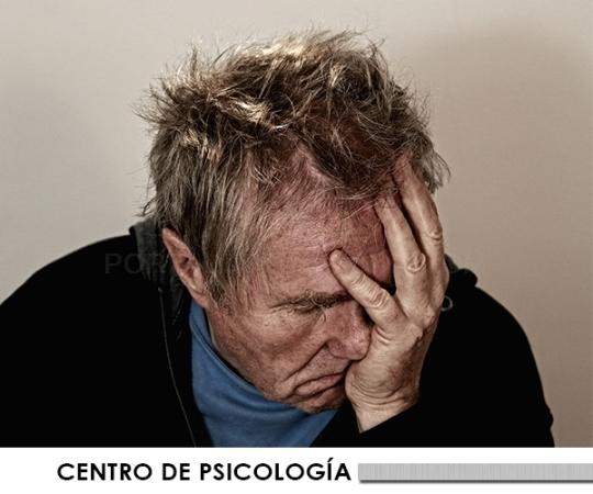 PSICÓLOGOS TRATAMIENTOS DEPRESIÓN TORREVIEJA