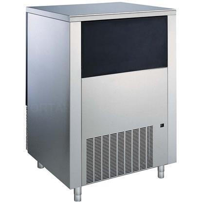 Fabricador de Cubitos 33kg-24h Cabina de 16kg