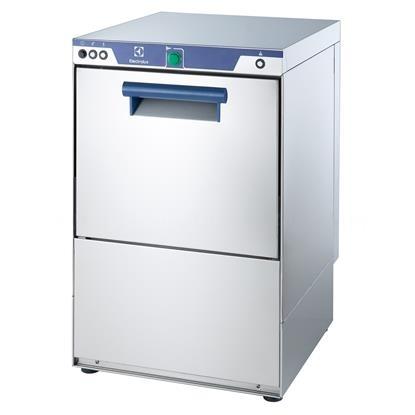 Lavavasos, 1 ciclo - 30 cestos/hora