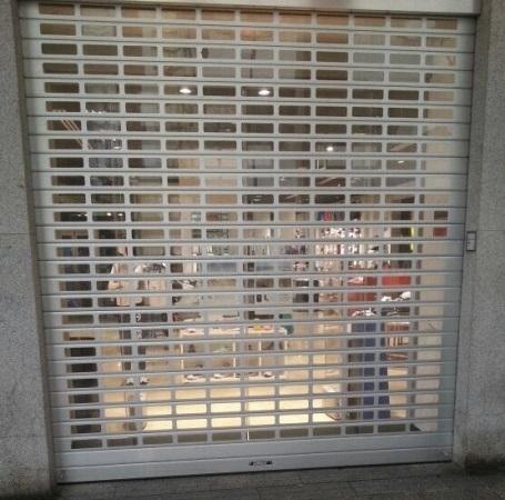 Persianas de seguridad en Palencia