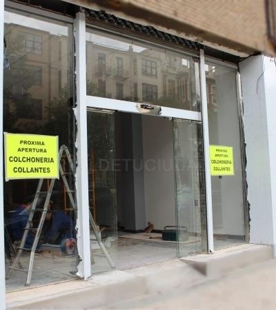 Automatismos para puertas en Palencia