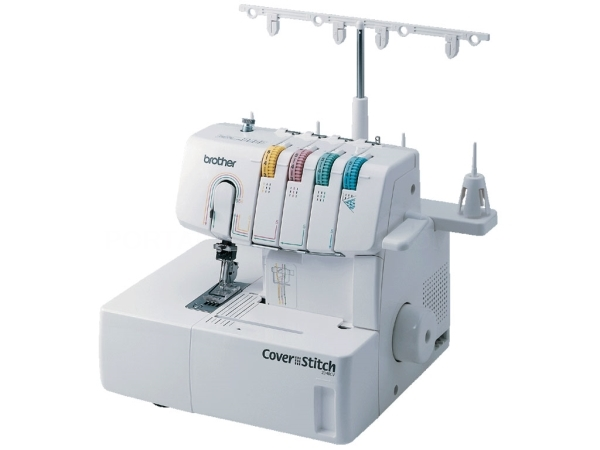 maquinas overlock brother