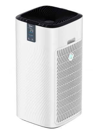 MIDEA Air Boost