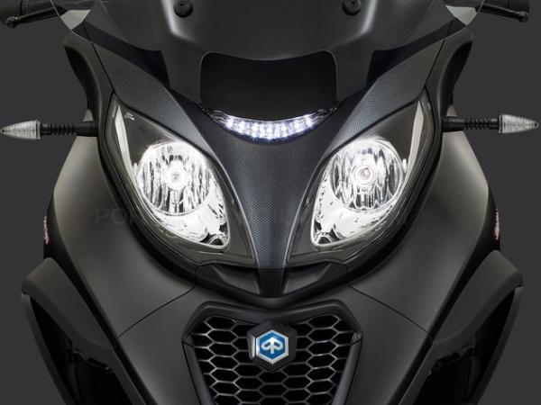 motos piaggio palencia