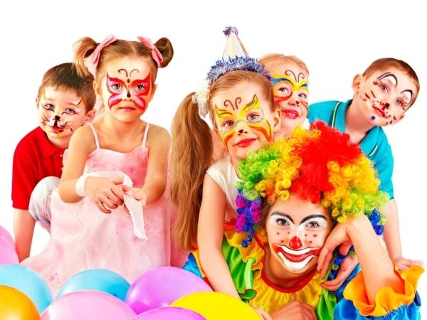 Fiestas de Cumpleaños para Niños en Elche