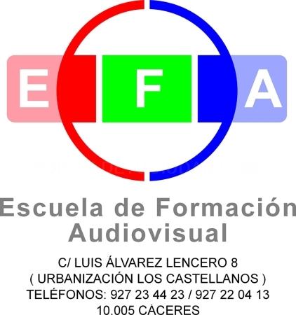 Escuela de Formación Audiovisual