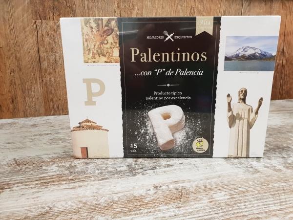 Pastas UKO en Palencia
