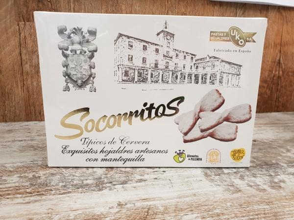 Socorritos UKO en Palencia