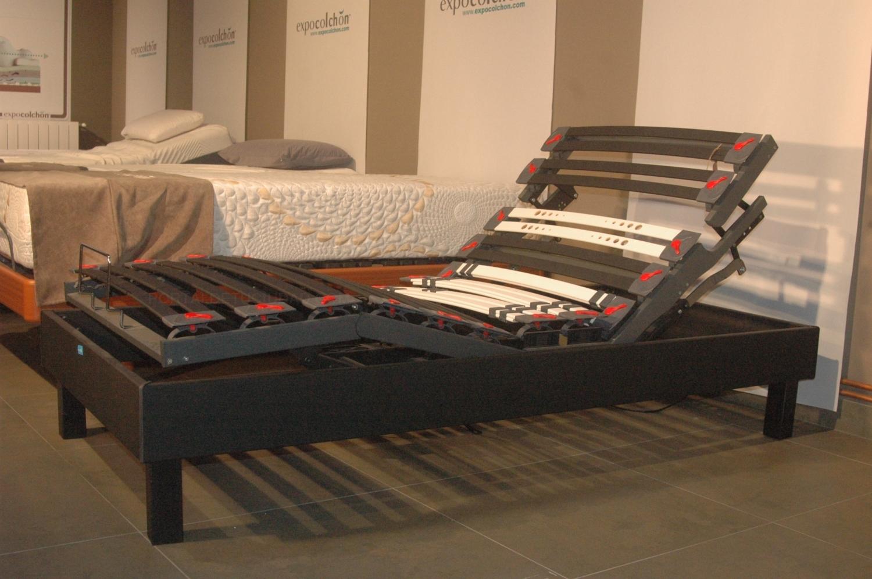 camas terapeuticas tottelavega