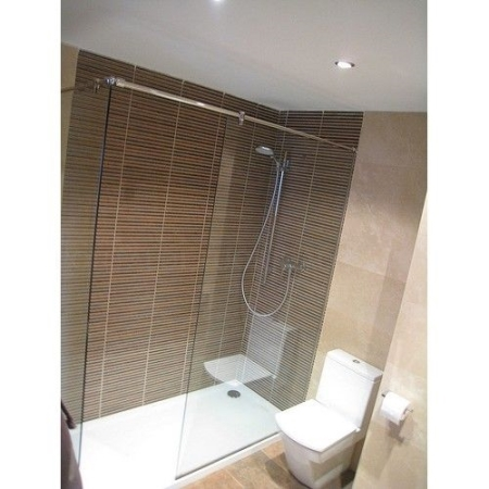 Oferta Cambio de bañera por plato de ducha