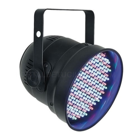 Showtec LED Par 56 Short ECO Negro 42417