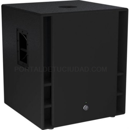 Oferta Mackie Thump 18S Subwoofer activo