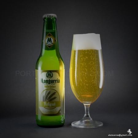 Cerveza Artesana TRIGUL, Witbier