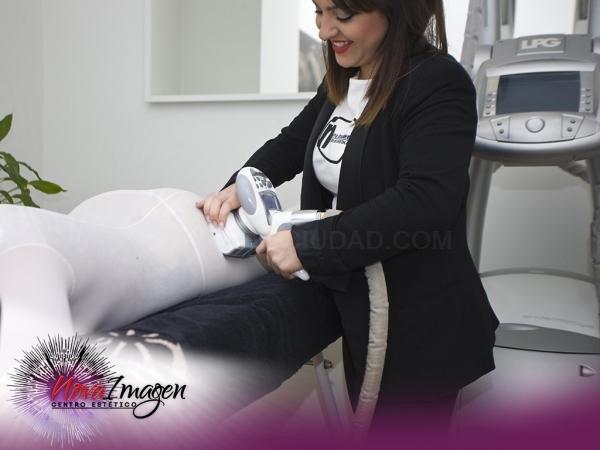 Tratamiento LPG Celulitis Almoradí Torrevieja