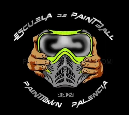Escuela de Paintball en Palencia