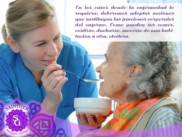 Care of the sick in Torrevieja hospitals