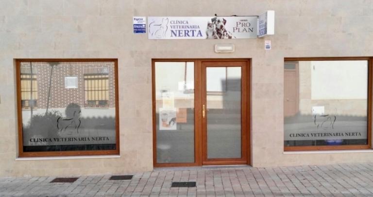 Destacado Clínica Veterinaria en Palencia