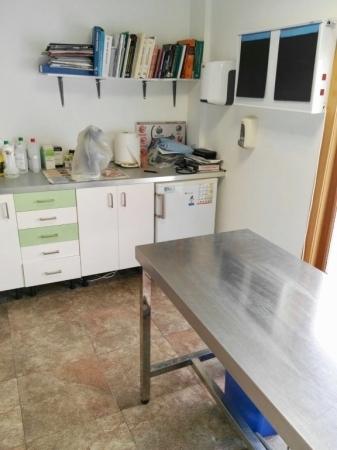 Clínica veterinaria Palencia
