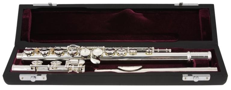 Flauta Trevor James Cantabille