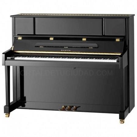 Piano Samick 122