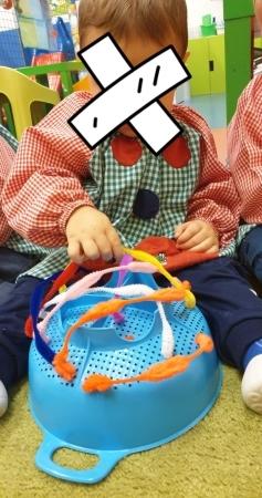 centro infantil 2 años palencia