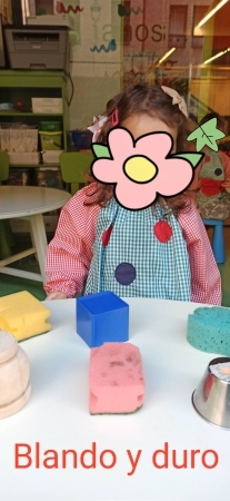 centro infantil 3 años palencia