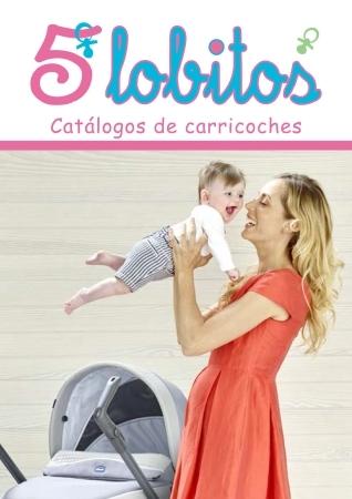 Carricoches de bebé Almoradí Torrevieja