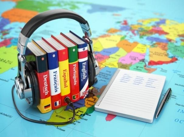 Clases Particulares Inglés, Francés, Italiano