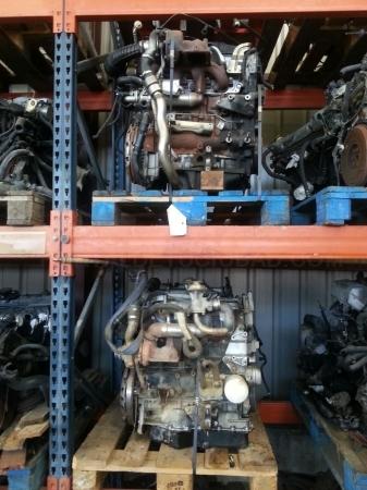 motores seminuevos palencia