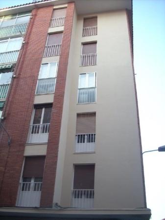 Rehabilitación de edificios en Palencia
