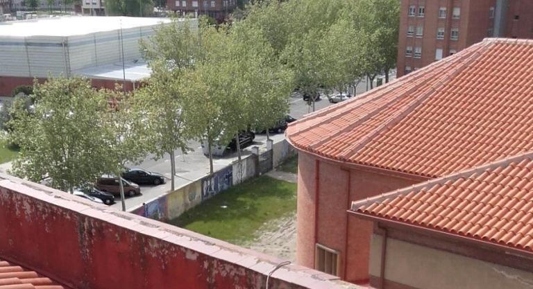 Rehabilitación de edificios públicos en Palencia