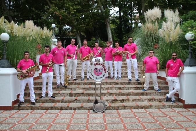 Orquestas para Bodas en Cáceres, Badajoz