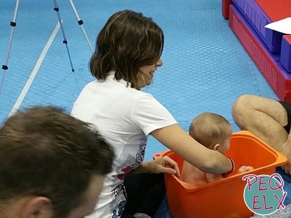 Fisioterapia infantil en Elche