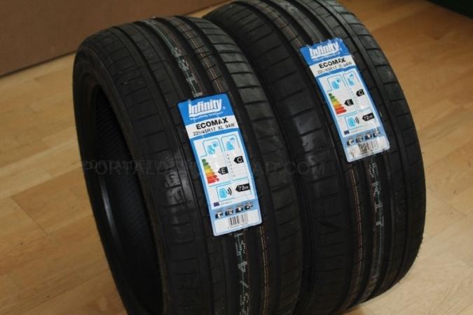 Ofertas de neumáticos  Palencia
