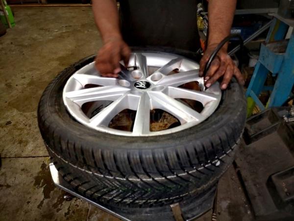 Oferta de neumáticos en Palencia