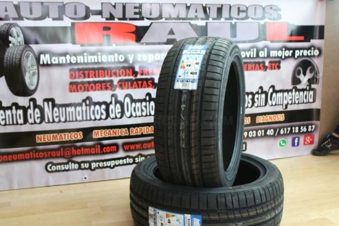 Oferta de neumáticos  Palencia