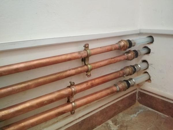 Instalaciones de calefacción  Palencia