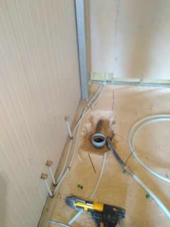 Instalaciones de fontanería en Palencia