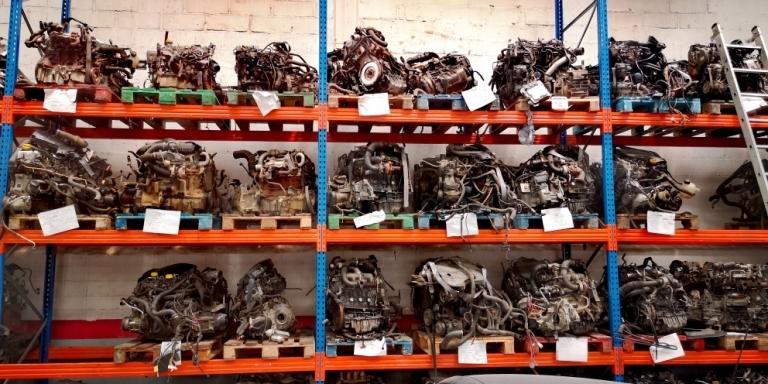 motores segunda mano palencia