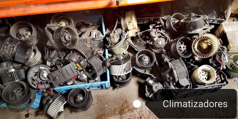 motores de desguace palencia