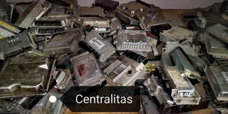 Equipos Eléctricos para vehículos en Palencia