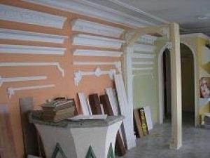 Instalación de escayolas en Palencia