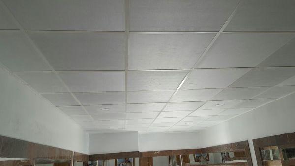 Colocación de techos desmontables en Palencia Imagen 2