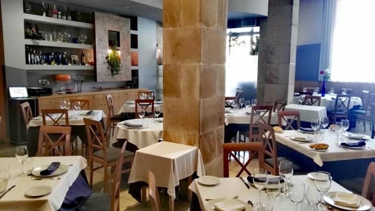 Menú económico en Palencia