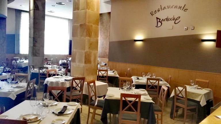 Oferta Menú de Navidades en Palencia