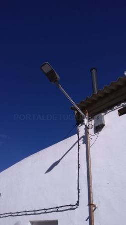 Electricidad led en Palencia