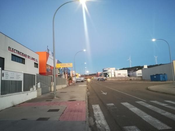 Mantenimiento led en Palencia