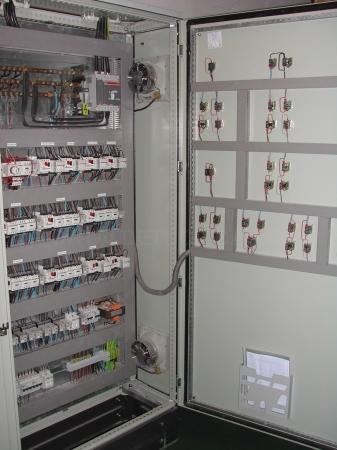 Instalación de cuadros eléctricos en Palencia
